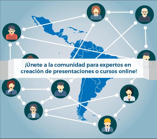 Comunidad iSpring en Español
