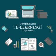 Tendencias de e-learning corporativo