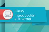 Curso Introducción a Internet