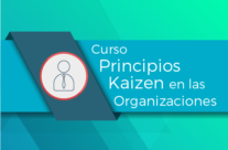 Principios Kaizen en las Organizaciones