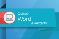 Word Avanzado 2007 / 2013