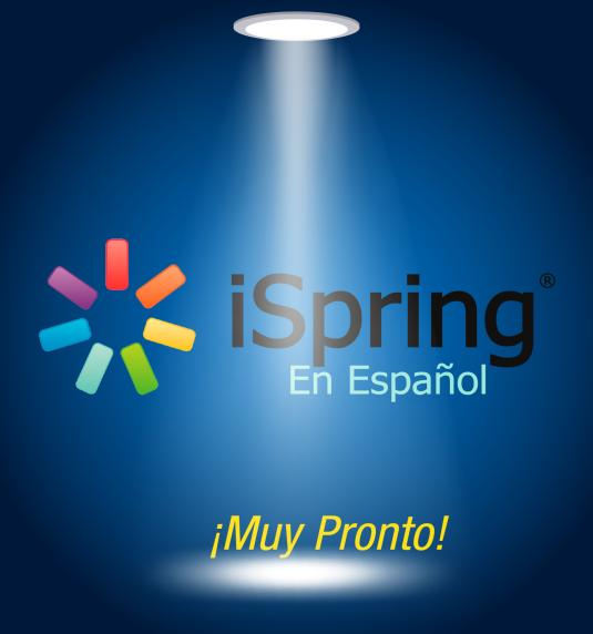 iSpring en español