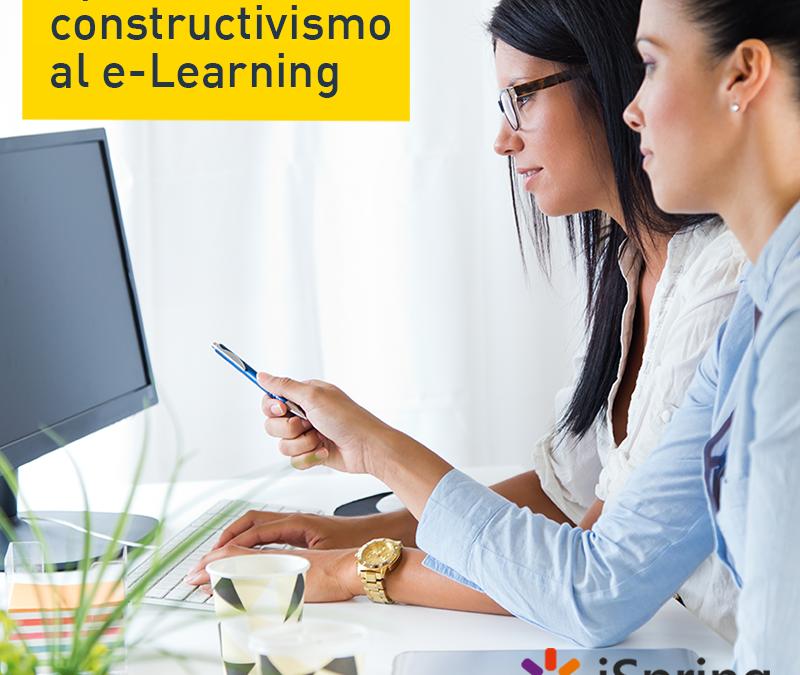 Aportes del constructivismo al e-Learning