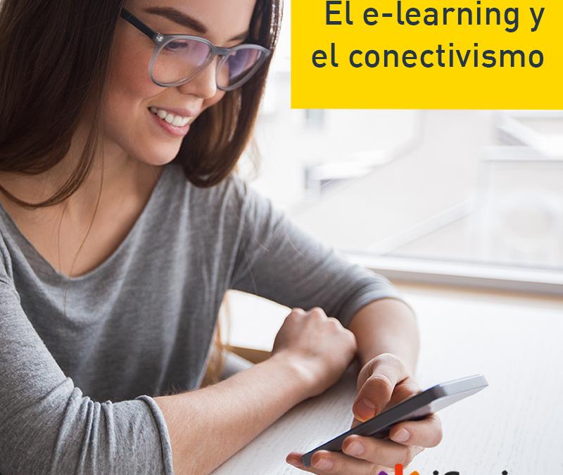 El e-learning y el conectivismo