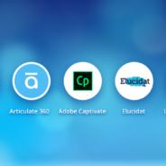Herramientas de autoría HTML5 para eLearning: principales opciones para 2019