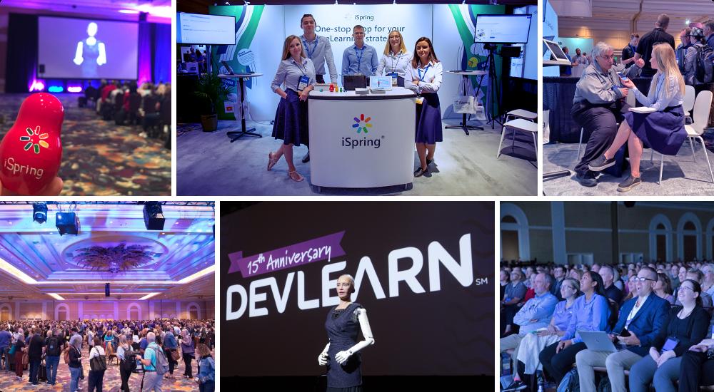 Tendencias principales de eLearning 2020: información de expertos de DevLearn